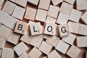 criar um blog wordpress
